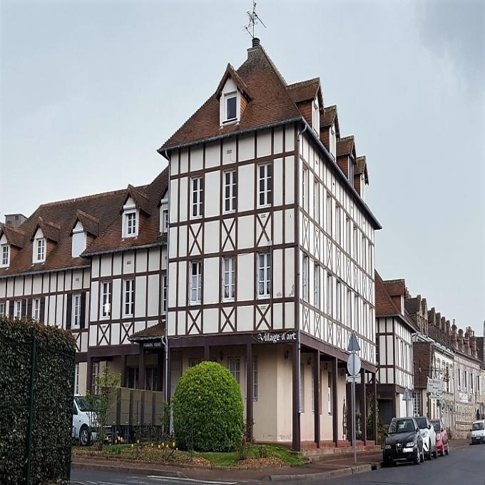 Offres de vente Studio Dives-sur-Mer (14160)