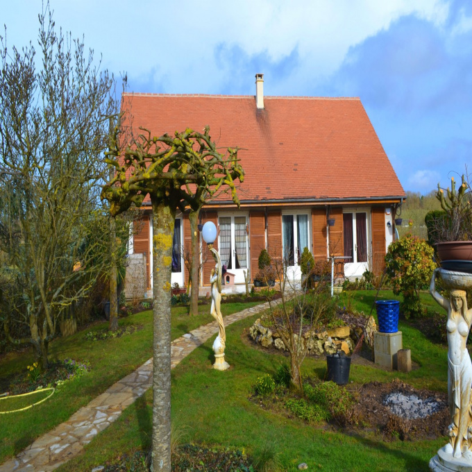 Offres de vente Maison Gonneville-sur-Mer (14510)